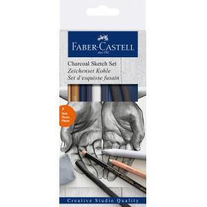 Set Faber-Castell Gold OGLJE