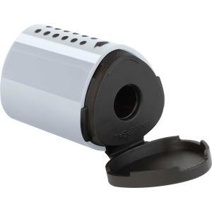 Šilček FABER-CASTELL grip mini siv