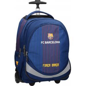 Trolley FC BARCELONA