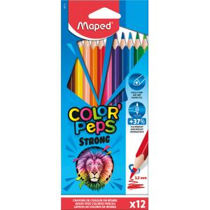 Barvice MAPED Color'peps Strong 12/1